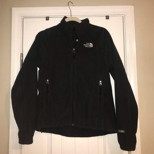 North Face Full-Zip Jacket (Windwall)